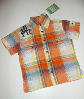Pirouette cooles Jungen Hemd Shirt 146 152 158 164 170 176 XS S