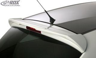 Heckspoiler Opel Corsa D Dachspoiler Spoiler