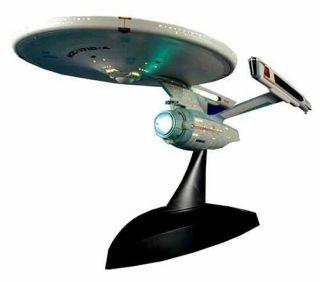 New Enterprise 1/850 Model Kit US Science Fiction Bandai Star Trek U.S