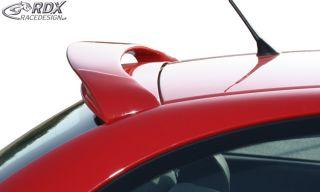 RDX Heckspoiler Seat Ibiza 6L Dachspoiler Spoiler Heck Dach