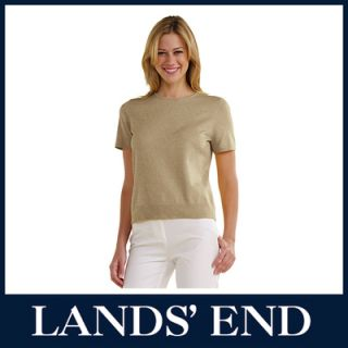 LANDS END Damen Twinset Pullover Pulli Shirt *Sale*