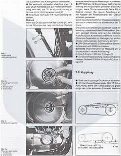 Harley Davidson Sportster 883/1100/1200 86 92 Reparaturanleitung