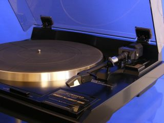 PIONEER PL 880 QUARTZ TOP