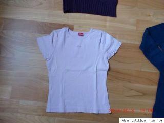 Kleiderpacket Mädchen Esprit S. Oliver Jeans Hasen T Shirt Pullis