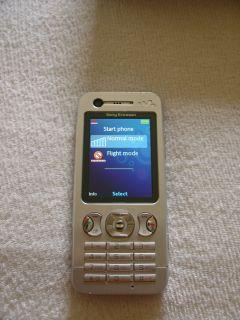 Sony Ericsson Walkman W890i   Sparkling Silver