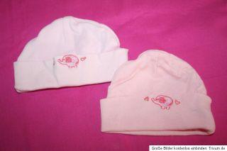 80Tl.Baby Erstausstattung*Mädchen*Babykleidung Paket*Gr.50 68