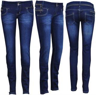 Sexy Damen Jeans Vs. Miss Jeans Jeans Gr. W26 bis W30 / S   XL