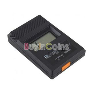 TM 902C Digital LCD K Type Thermometer Single Input + Thermocouple
