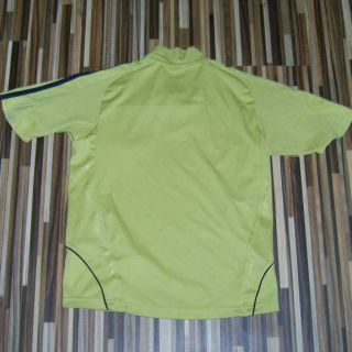 Trikot Spanien Spain Gold Shirt Jersey Maillot Away Camiseta espana