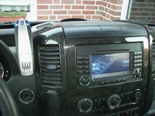 Mercedes Benz Telefon Modul Bluetooth Adapter SAP Sprinter W906 W212