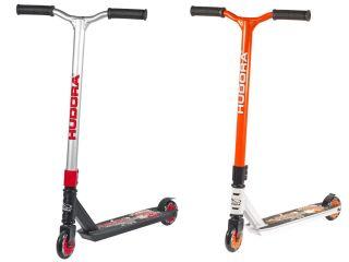 Hudora Freestyle Scooter Roller XS 12 oder XS 13 Neu