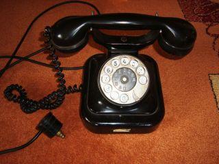 altes Telefon aus den 20er Jahre   sehr schön erhalten