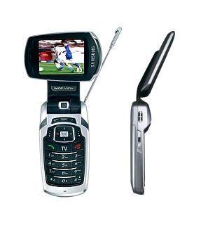 Handy Samsung SGH P910 NEU & OVP Black Schwarz Ohne Vertrag