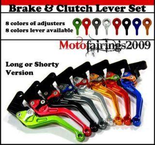 Bremse Kupplungshebel Brake Clutch Lever Honda CBR600 F2,F3,F4,F4i