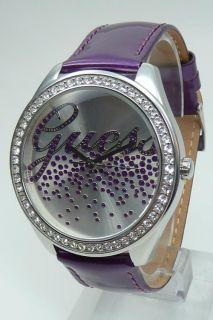 Guess Uhr Uhren Damenuhr statt 149 EUR W70036L4 Party Girl Armbanduhr