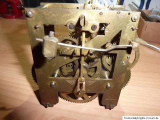 Regulatoren Uhrenwerk oder für Freischwinger Kienzle Federn ok