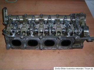 Mercedes Benz AMG C63 V8 Zylinderkopf A1560108220 R156162001