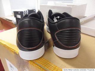 Adidas Hard Court Low   BLICKFANG  Denim Mens Herren Sneaker LEDER Gr