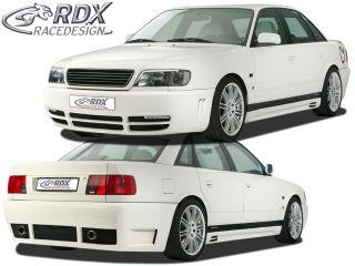 RDX Bodykit / Spoiler Set Audi 100 A6 C4