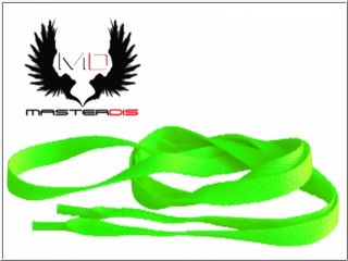 Neon Schnürsenkel Techno Cyber Rave Emo Punk Technowear Ravewear