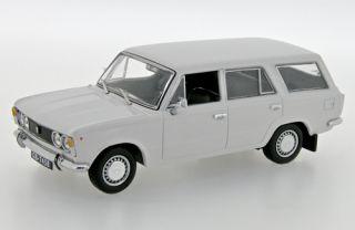 Polski Fiat 125P Kombi 1973 hellgrau 143 IST082