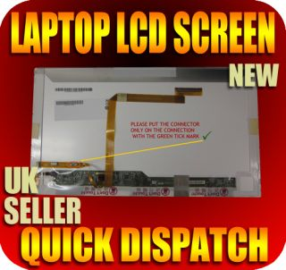 NEW DELL INSPIRON 1545 PP41L 15.6 LAPTOP LCD SCREEN