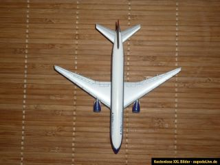 Delta Air Lines * Herpa Wings * 1500 Boeing *777 200 #506441*OVP*TOP