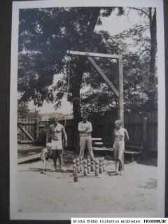 Fotos Schwimmbad Feuerbach Stuttgart Killesberg 1930
