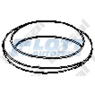 VW BORA CORRADO GOLF(2,3,4) JETTA 2 LT PASSAT POLO SHARAN » BOSAL