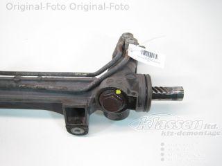 Lenkgetriebe Steering Gear Mercedes Benz M KLASSE Ml W163