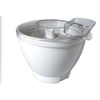 Kenwood Chef Mixer Ice Cream Maker Attachment   AT956