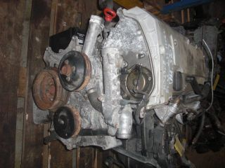 Motor Mercedes Benz E Klasse W210 E230 2.3 110Kw M 111.970