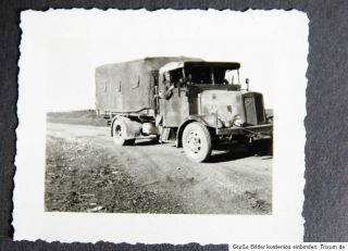 Foto Album 2 WK Meine Dienstzeit Balkan Griechenland Russland 1941