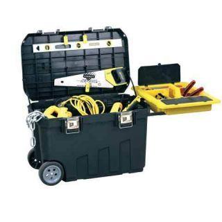 Stanley Mobile Montagebox 90 Liter Werkzeugbox 1 92 978