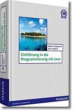 Einführung in die Programmierung mit Java von Robert Sedgewick