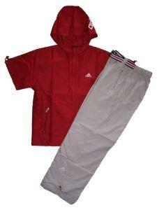 adidas Kombination Kinder Anzug Jacke+Hose 152 164 176