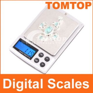 01   300g Digital Electronic Balance Weight Scale