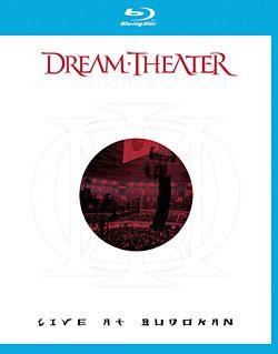 Blu ray DVD DREAM THEATER   Live at Budokan Progressive Metal Band NEU
