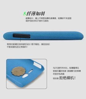 Hard Cover Case LCD Guard Für Alcatel One Touch OT 992D Ultra OT 992