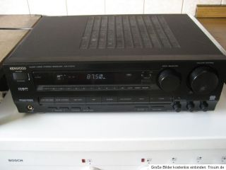 KENWOOD KR V7070 Audio Video Stereo Receiver