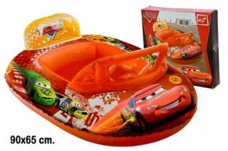 Disney Cars Schwimm Auto Schwimmboot aufblasbares Cars Auto