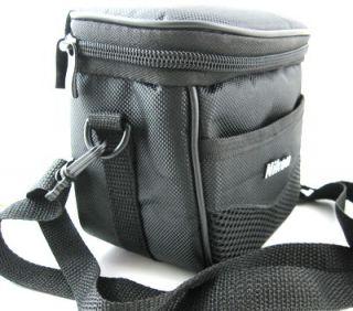 Kamera Foto Tasche Etui für Nikon Coolpix P510 L810 L310 L120 L110