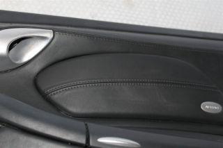 Porsche 911 996 Türverkleidung / Innenverkleidung Leder