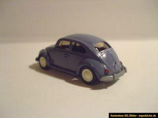 Wiking VW Käfer 1200 mit Blechschaden 1:87 H0 PMS