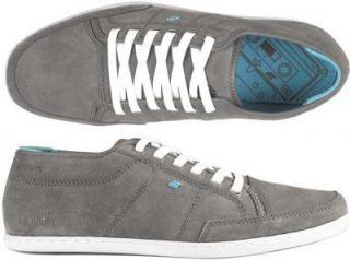 Boxfresh Schuhe Sparko suede grey grau 42, 43, 44, 45