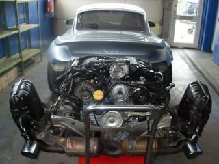 Porsche Motor Block 996 911 im AT,Zylinder Rennvers.36. MON. Garantie