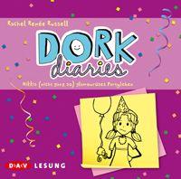Dork Diaries 2 Nikkis nicht ganz so glamouröses (2 CD Hörbuch Der