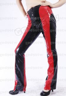 100% Latex Rubber Pants/Hose/jeans/Catsuit/Ganzanzug