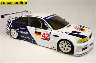 FG Sportsline 4WD   530 mit BMW M3 GTR Karosserie