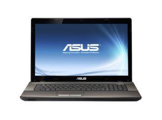 ASUS LAPTOP X73SV TY264V Intel Core i7 2630QM 6GB 640GB GT540M
